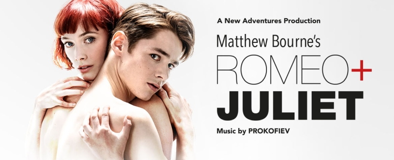 Photo of Matthew Bourne's Romeo and Juliet at the Royal & Derngate Northampton Review