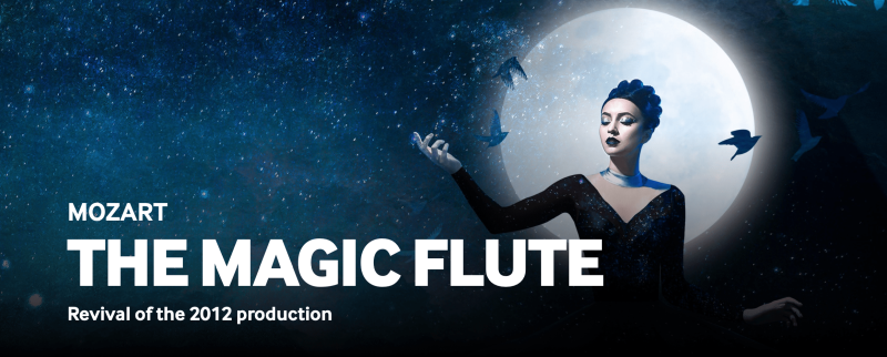 Photo of Scottish Opera – The Magic Flute Theatre Royal Glasgow Review