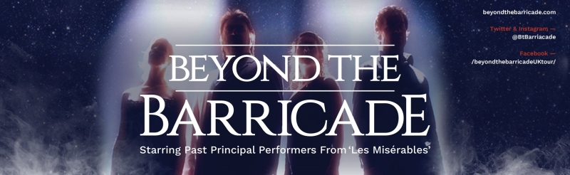 Photo of Beyond The Barricade: 20th Anniversary Tour at The Capitol Horsham Review