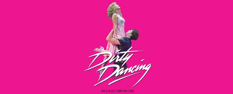 Photo of Dirty Dancing at the Royal & Derngate Northampton Review