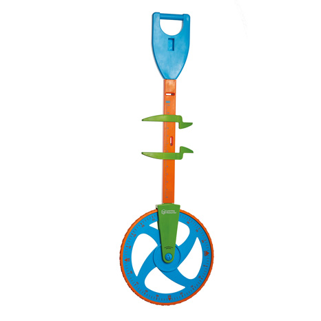 Photo of Learning Resources 5-in-1 Outdoor Measure Mate Review