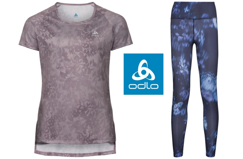 Photo of Odlo Activewear for getting the kids outdoors Review