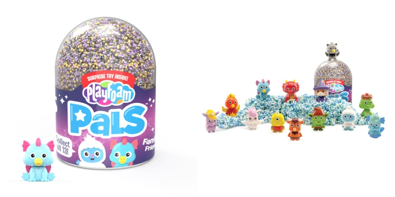Photo of Playfoam Pals – Fantasy Friends Edition Review