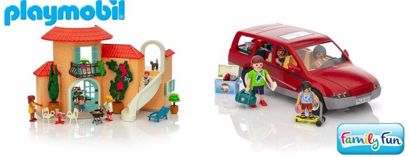 Photo of Playmobil Family Fun Range Review