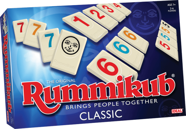 Photo of Rummikub Classic Review