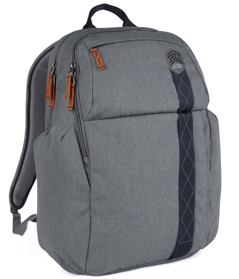 "Photo of STM Kings 15"" Laptop Backpack Review"