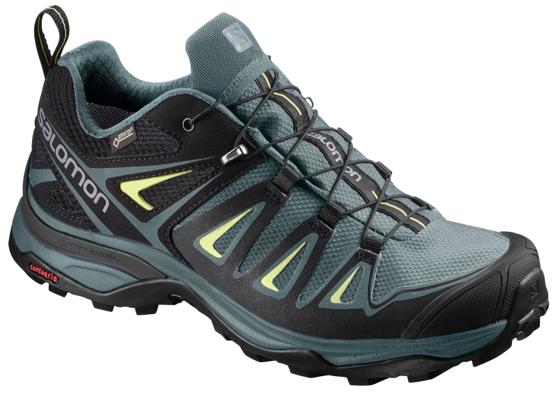 Photo of Salomon X Ultra 3 GTX Hiking Shoes Review
