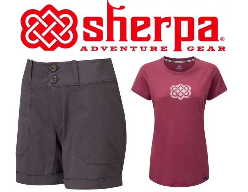 Photo of Sherpa Ethical Outdoor Clothing Review