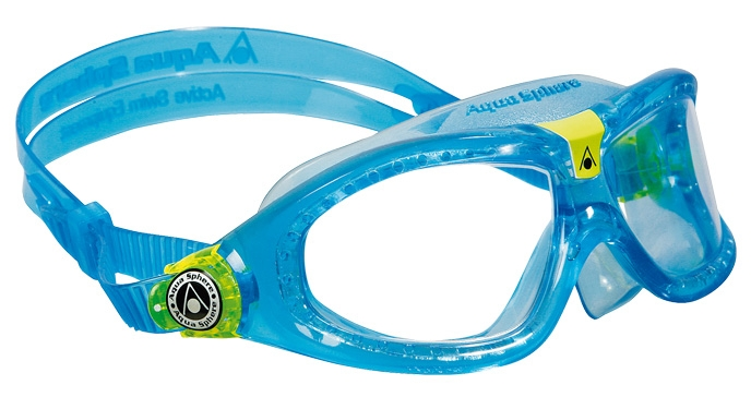 Photo of Aqua Sphere Seal Kid 2 Swim Goggles Review
