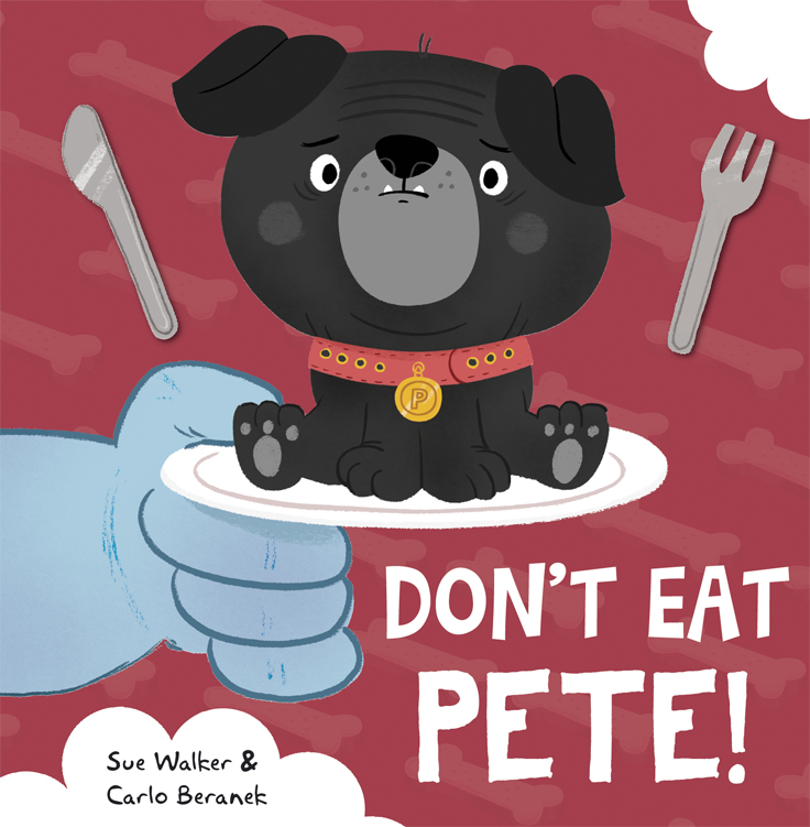 Photo of Don't Eat Pete by Sue Walker Review