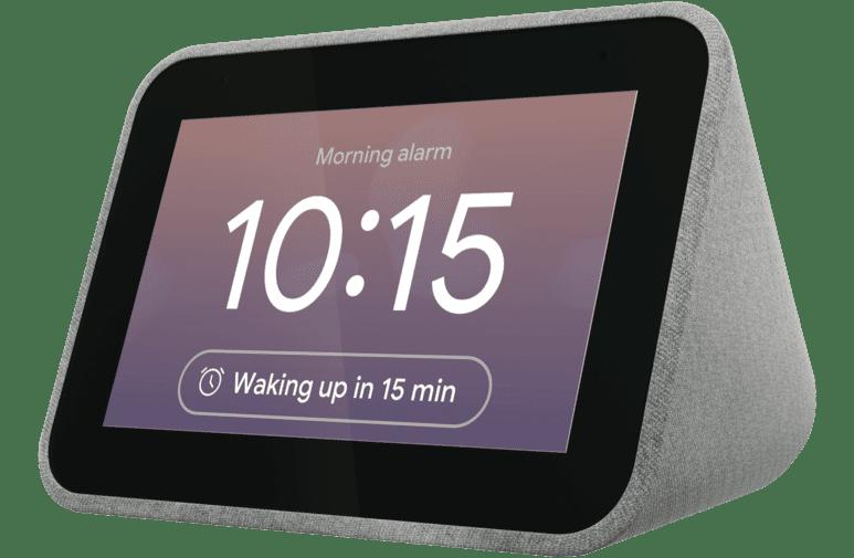 Photo of Lenovo Smart Clock Review