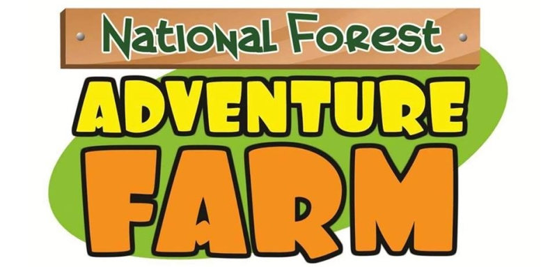 Photo of National Forest Adventure Farm Review