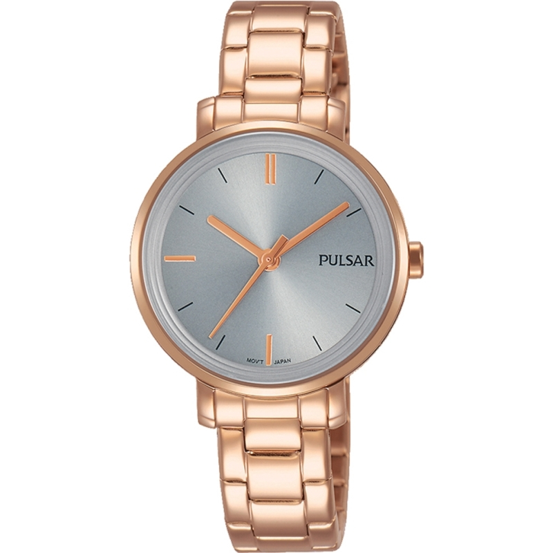 Photo of Watches2U Ladies Pulsar Dress Watch Review