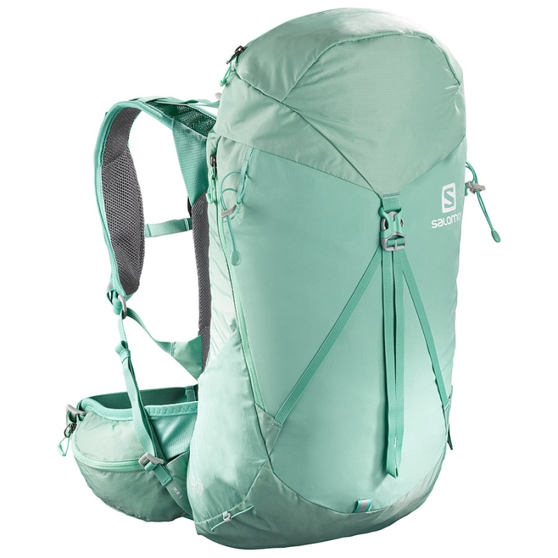 Photo of Salomon Out Night 28+5 W Backpack Review