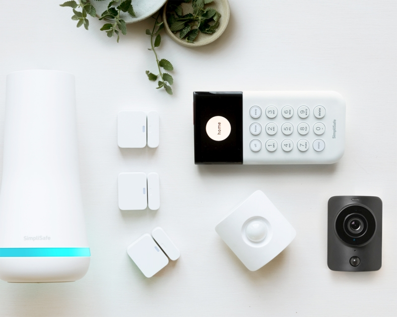 Photo of SimpliSafe: The Essentials Home Security System Review