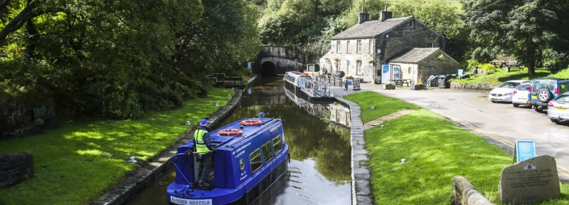 Photo of Standedge Tunnel and Visitor Centre Review