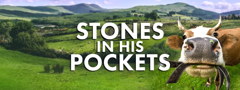 Photo of Stones in His Pockets at the Theatre Royal Brighton Review