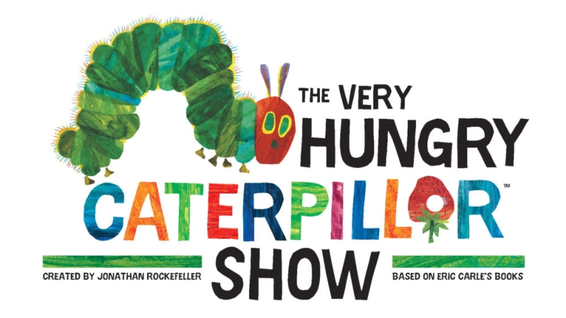 Photo of The Very Hungry Caterpillar Show at the Parr Hall Warrington Review