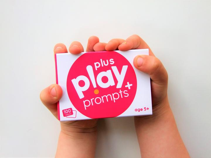 Photo of playHOORAY! playPROMPTS plus Review