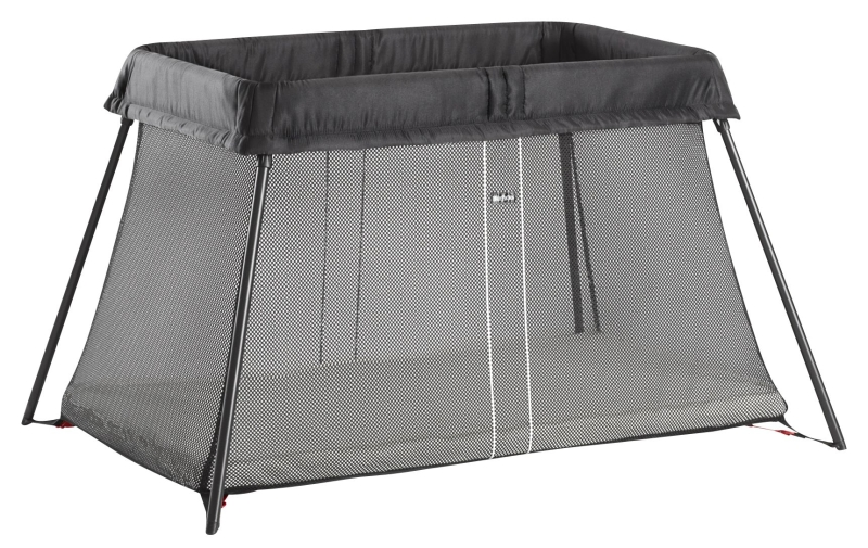 Photo of BabyBjörn Easy Go Travel Cot Review