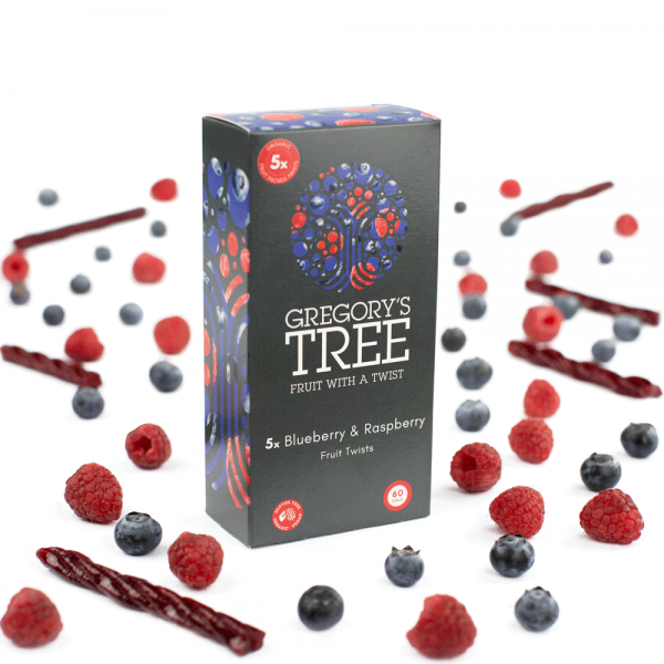 Photo of Gregory's Tree Fruit Twists Review