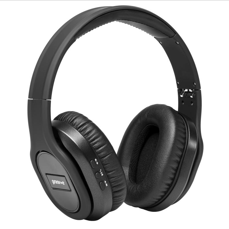 Photo of Groov-e Elite Headphones Review