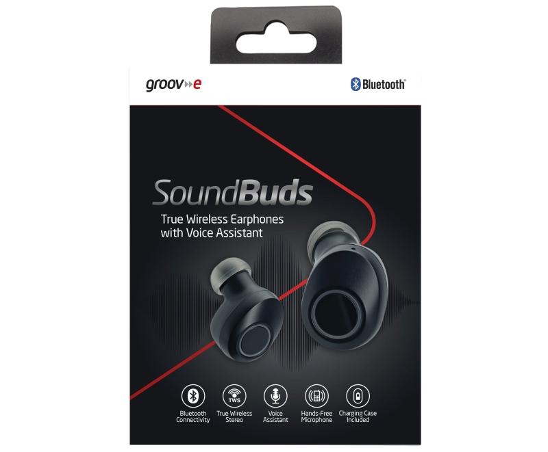 Photo of Groov-e SoundBuds Review