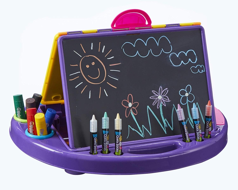 Photo of Little Brian Paint Sticks Art Station Review