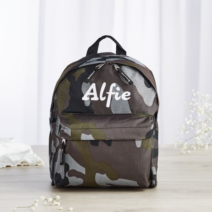 Photo of My 1st Years Backpack Review