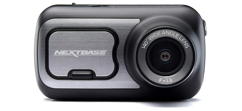 Photo of Nextbase 422GW Dash Cam Review