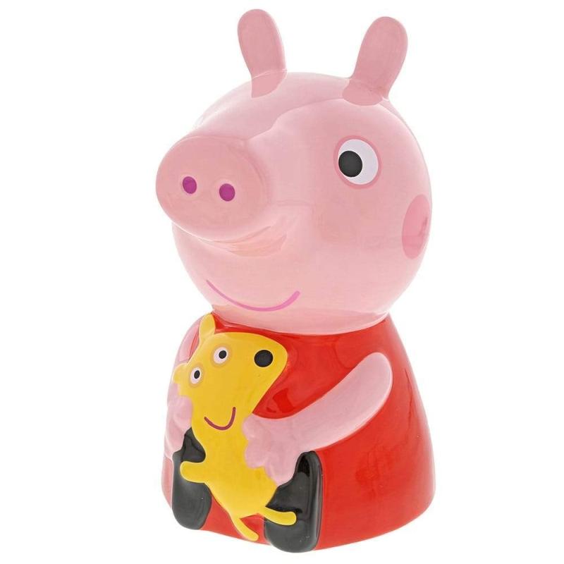 Peppa Pig Money Bank