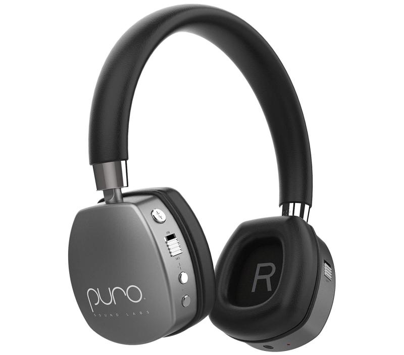 Photo of Puro Sound Labs PuroQuiet Kids' Headphones Review