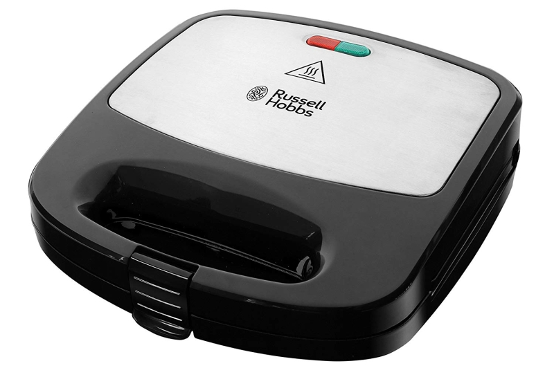 Photo of Russell Hobbs 3 in 1 Deep Fill Sandwich, Panini and Waffle Maker Review