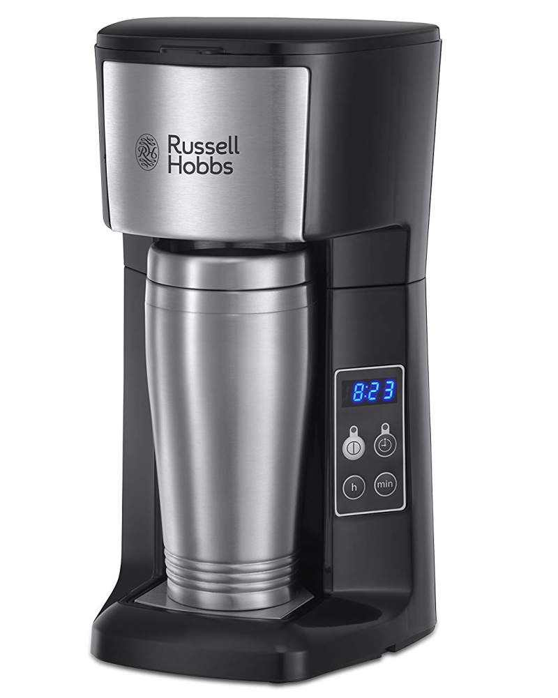 Photo of Russell Hobbs Brew & Go Review