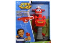 Super Wings High Flying Jett