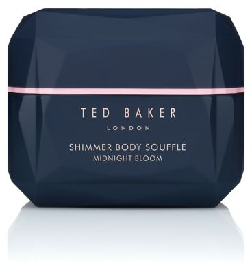 Shimmer Body Souffle