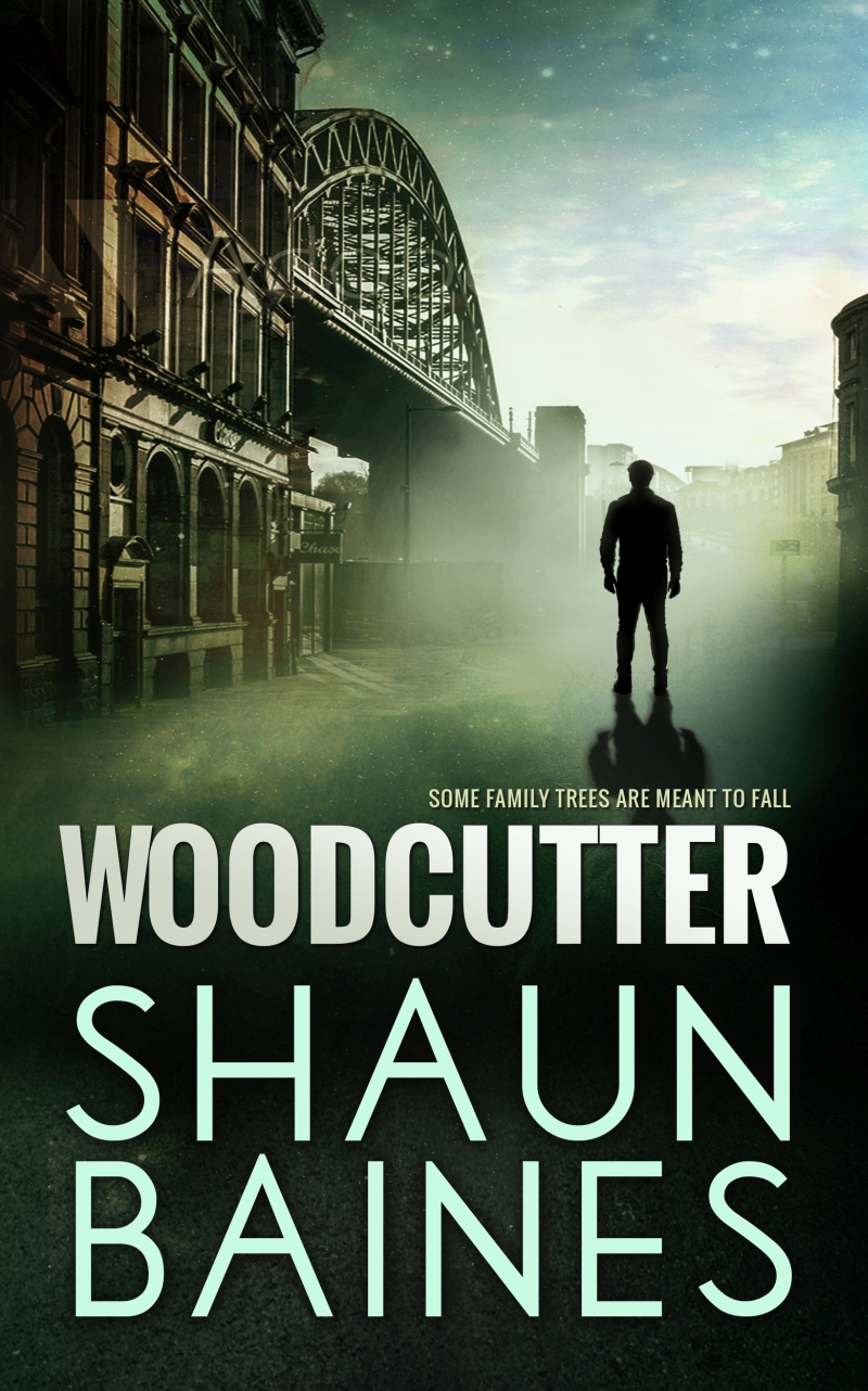 Photo of Woodcutter by Shaun Baines Review