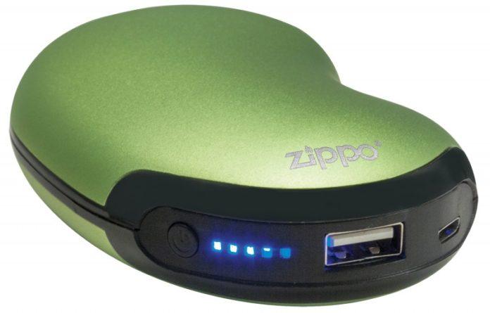 Zippo HeatBank