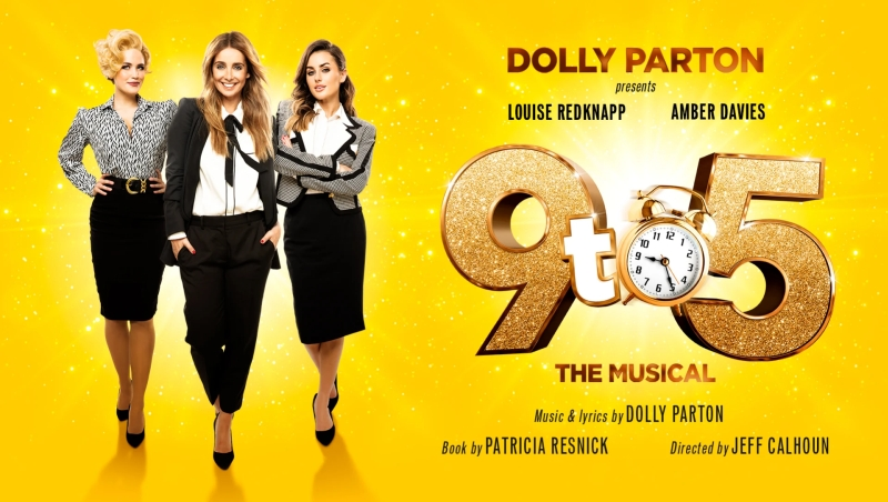 Photo of 9 to 5 The Musical at the Liverpool Empire Review
