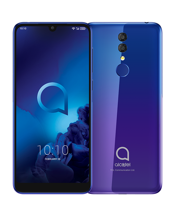 Photo of Alcatel 3 64GB (2019) Mobile Phone Review