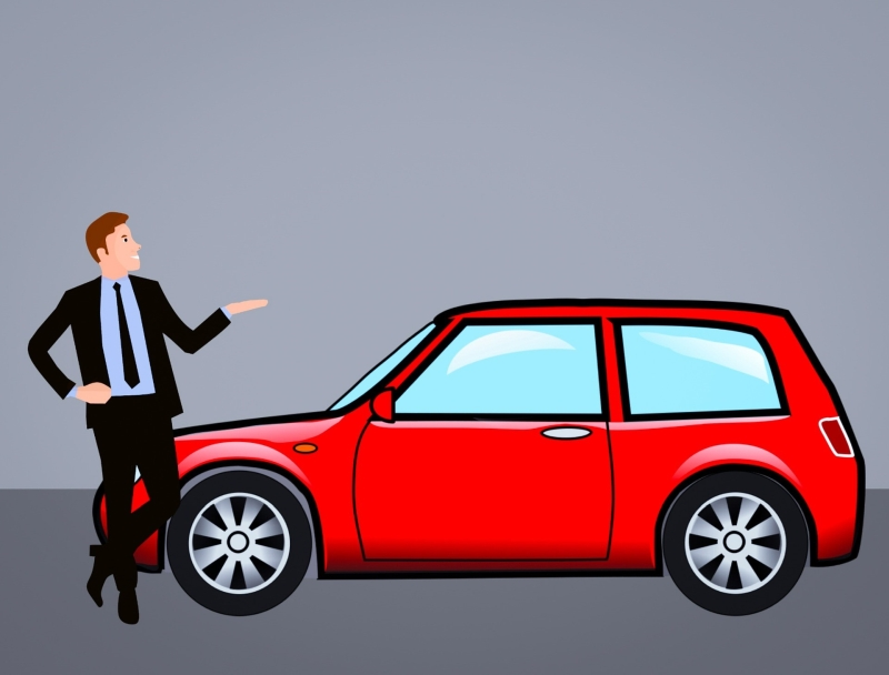 Photo of Buying A Car On A Tight Budget Review