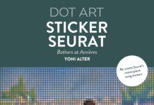Dot Art Seurat