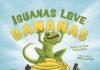 Iguanas Love Bananas