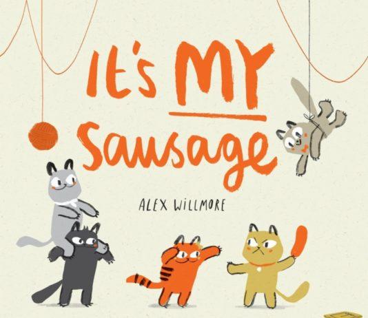 It's MY Sausage