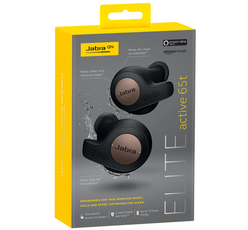 Jabra Elite Active 65t Wireless Earbuds Review What S Good To Do