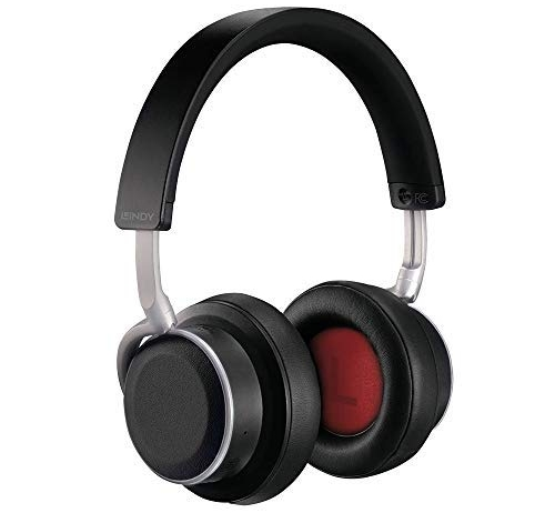 Photo of Lindy BNX-100 Wireless ANC Headphones Review