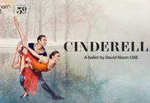 Northern Ballet Cinderella