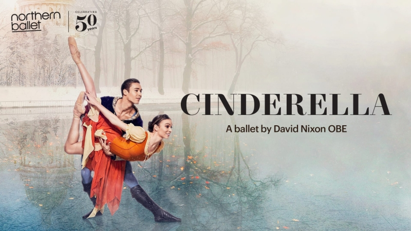 Photo of Northern Ballet: Cinderella at the Theatre Royal Nottingham Review