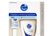 Pearl Drops Whitening Kit
