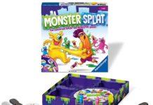 Monster Splat